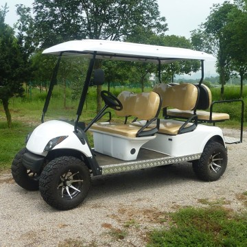 4-wheel drive off road hunting cart with CE approved
