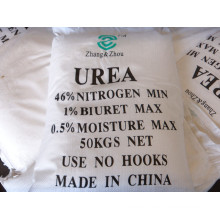 Urea Prilled with SGS Quality Certificate