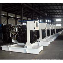 Generator / Gensel diesel Lovol de 100kVA (HF80L1)