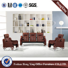Office Furniture Fabric Sofa Office Sofa (HX-331W)