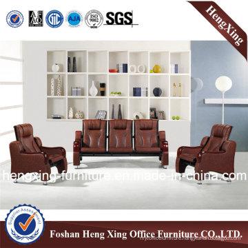 Office Furniture Fabric Sofa Office Sofa (HX-331W)