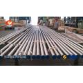Inconel échangeur Tube ASME SB444 UNS N06625