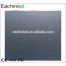 Le rideau flexible LED d'écran de la courbe LED de 5.95mm LED, affichage à LED a mené le mur visuel