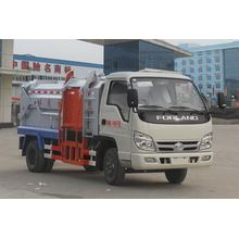 FORLAND 4CBM Waste Collection Truck
