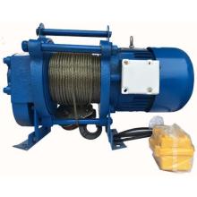 KCD type 2000kg palan électrique 220 volts