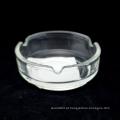 Vidro de refrigerante de cinzeiro transparente