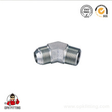 China Supply 1jt4-Sp Jic 45 Degree Hydraulic Elbow Fitting