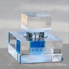 Vente chaude L bouteille de parfum en cristal (ks24079)
