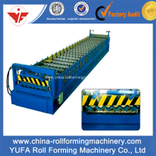 New Design YF 600 Floor Tile Roll Forming Machine