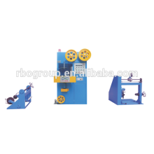 single layer high speed wrapping machine