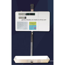 Electronic Digital Hanging Barcode Label Printing Scale