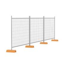 Construction standard Australia Temporary Fence