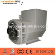 генератор переменного тока трехфазный безщеточный генератор с шкивом