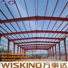 Winskind Steel Structure Workshop Top Quality and Price