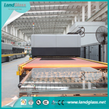 Convection Tempering Machine for Flat Glass Tempering Processing