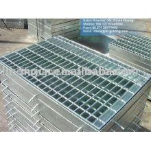 Trench de drainage, grille de drainage, grille de tranchée