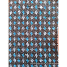 TR жаккардовые трикотажные ткани мужская футболка