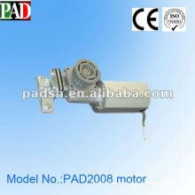 Automatischer Schiebetürmotor