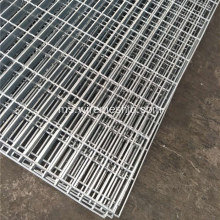 Galvanzied Steel Grating For Walkway Platform