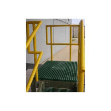 Fibreglass Handrails for Stairs, Walkways & Ramps