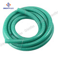 Helix Suction Hose PVC Colorful