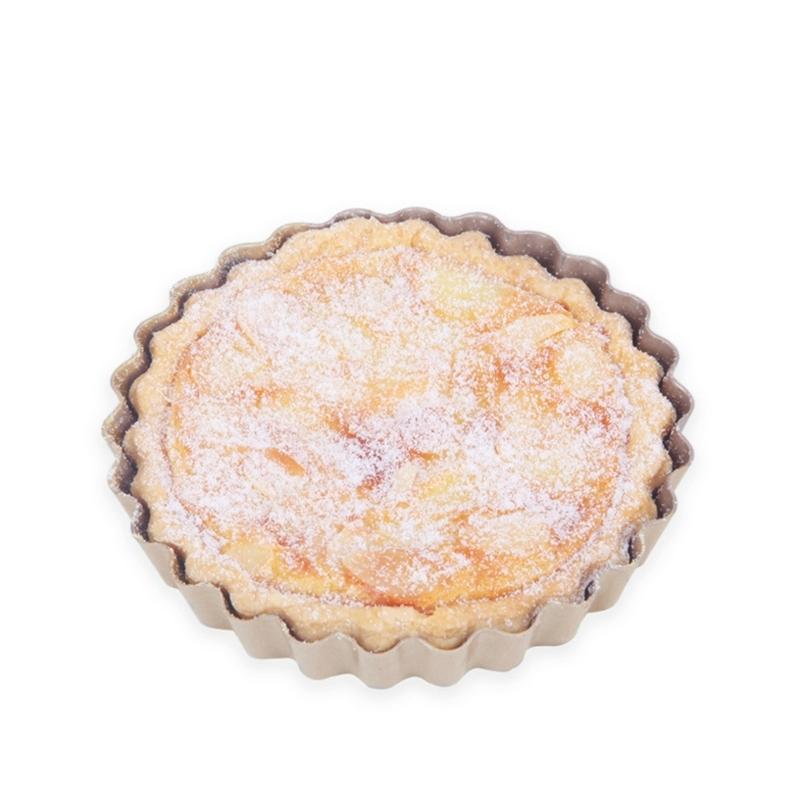 4 Pie Dish Pan 3