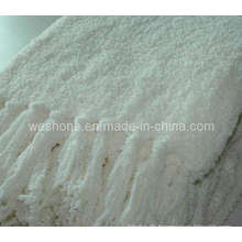 Polyester-Decke, gewebte Decke (PT-09101)