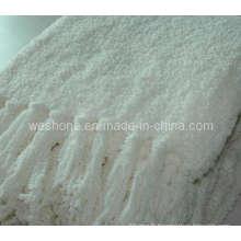 Couverture polyester, couverture tissée (PT-09101)