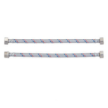 Stainless Steel Braided Hose (SMT-10201A)