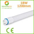 Reemplazos directos de LED para tubos T8 con lastre compatible