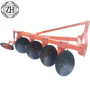 Multi Fungsi dari Disc Plough / Maintenace of Disc Plough
