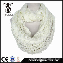 knit scarf winter muffler ladies scarf 2014