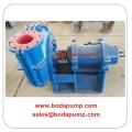 Wear-resistant Rubber Slurry Pump