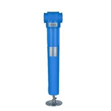 Filtro de ar de carbono com perda de baixa pressão
