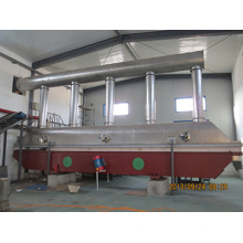 Crystallization of Sodium Sulfate Vibration Fluidized Bed Dryer