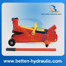 China-Qualitäts-kleiner horizontaler hydraulischer Jack