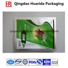 Pestizid-Aluminiumfolie-Beutel-chemische Taschen mit Customed Größe