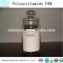 Полиакриламид для очистки воды цена анионный полиакриламид