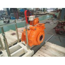 Drilling rig large size solids centrifugal slurry pump