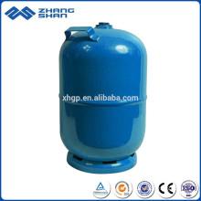Bouteille de gaz de cylindre de GPL de petites tailles de 5KG de haute qualité