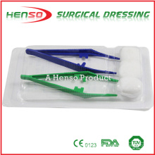 Henso Surgical Wound Dressing Kit