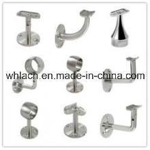 Accesorios de barandilla para escalera de barandilla de acero inoxidable (Casting de precisión)