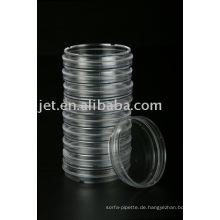 Plastik Petrischale
