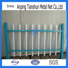 Powder Coated & High Qualityvilla Fence (TS-60)