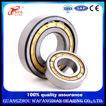 Cylindrical Roller Bearing Nu206 Nj206 30X62X16 mm High Speed and Long Life