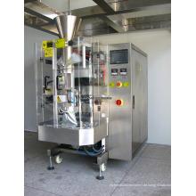 Vertikale automatische Verpackungsmaschine Mikrocomputer Multifunktionsgerät für Pulver