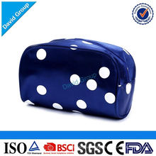 Money Safe Alibaba Top Supplier Fashionable Item Logo Printing Promotion Gift Cosmetic Bags