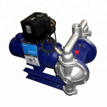 DBY series electric diaphragm pump in cast iron stainless steel