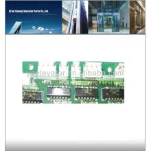 LG Aufzug Leiterplatte DHF-121, LG Aufzug Platine Platine