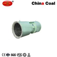 China Carbón SDS Tunnel Basement Carpark Jet Flow ventilador de ventilación